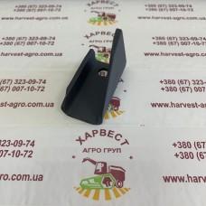 Нож одинарный жатки Geringhoff 001900 с наплавкой