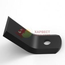 Нож мульчирователя John Deere P71716
