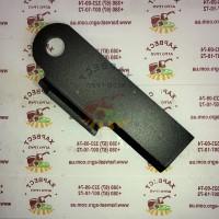 Нож измельчителя комбайна John Deere H212700 с наплавкой