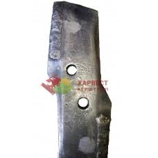 Долото Kuhn 622129,622128 с наплавкой карбида вольфрама