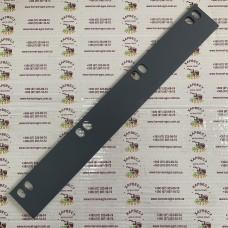 Нож для жатки Optigep (516х65х6) с наплавкой